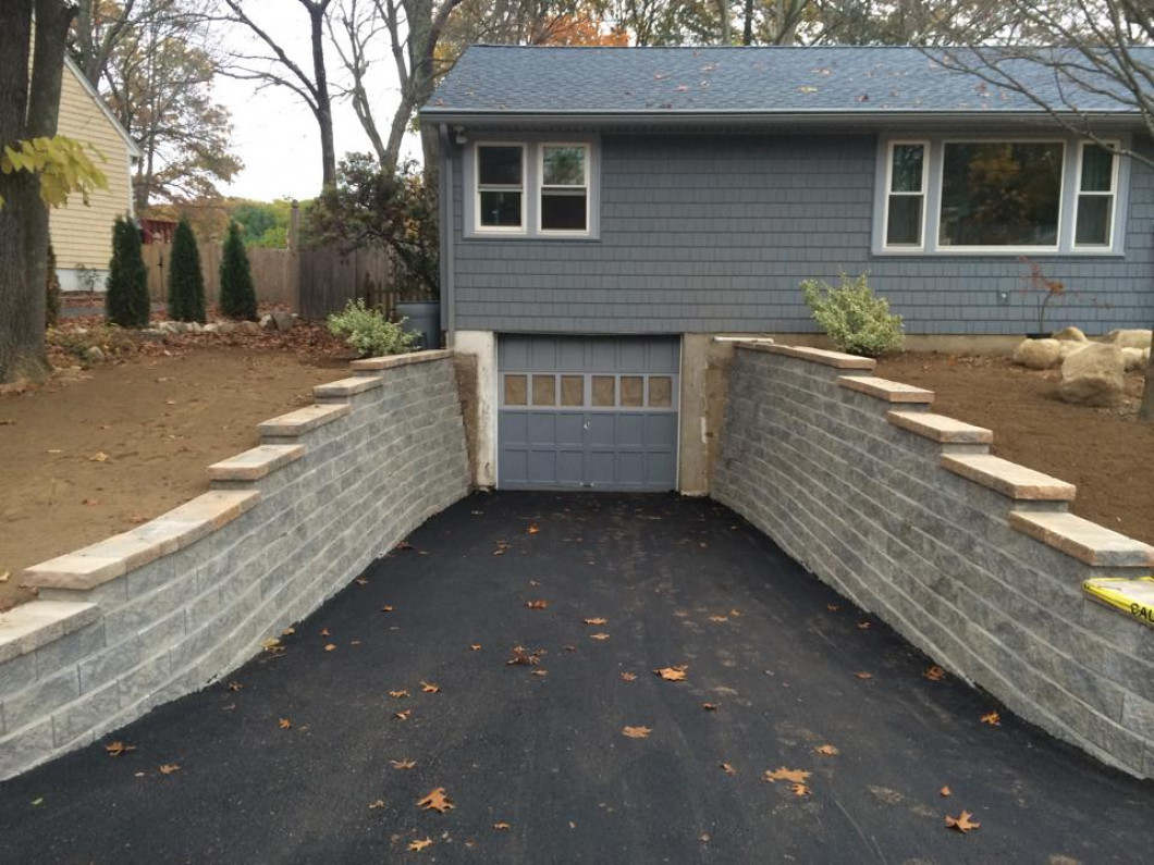 Do you want to add stone and brick to your property?